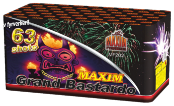 MF202 Maxim Grand Bastardo