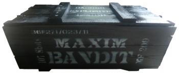 MF209 Maxim Bandit