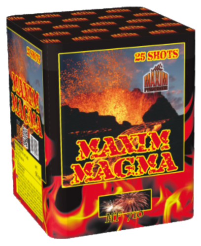 MF710 Maxim Magma