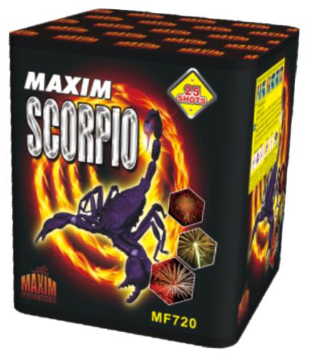 MF720 Maxim Scorpio
