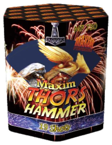 MF730 Maxim Thors Hammer