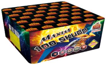 SH10014 Maxim 100 skudd